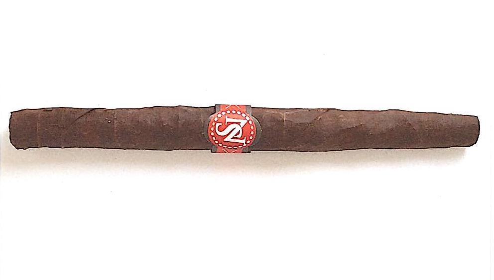 Cigar Review: Toscano Stilnovo