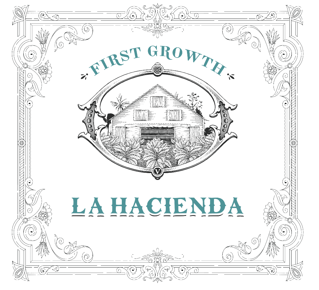 Cigar News: Warped La Hacienda First Growth Announced