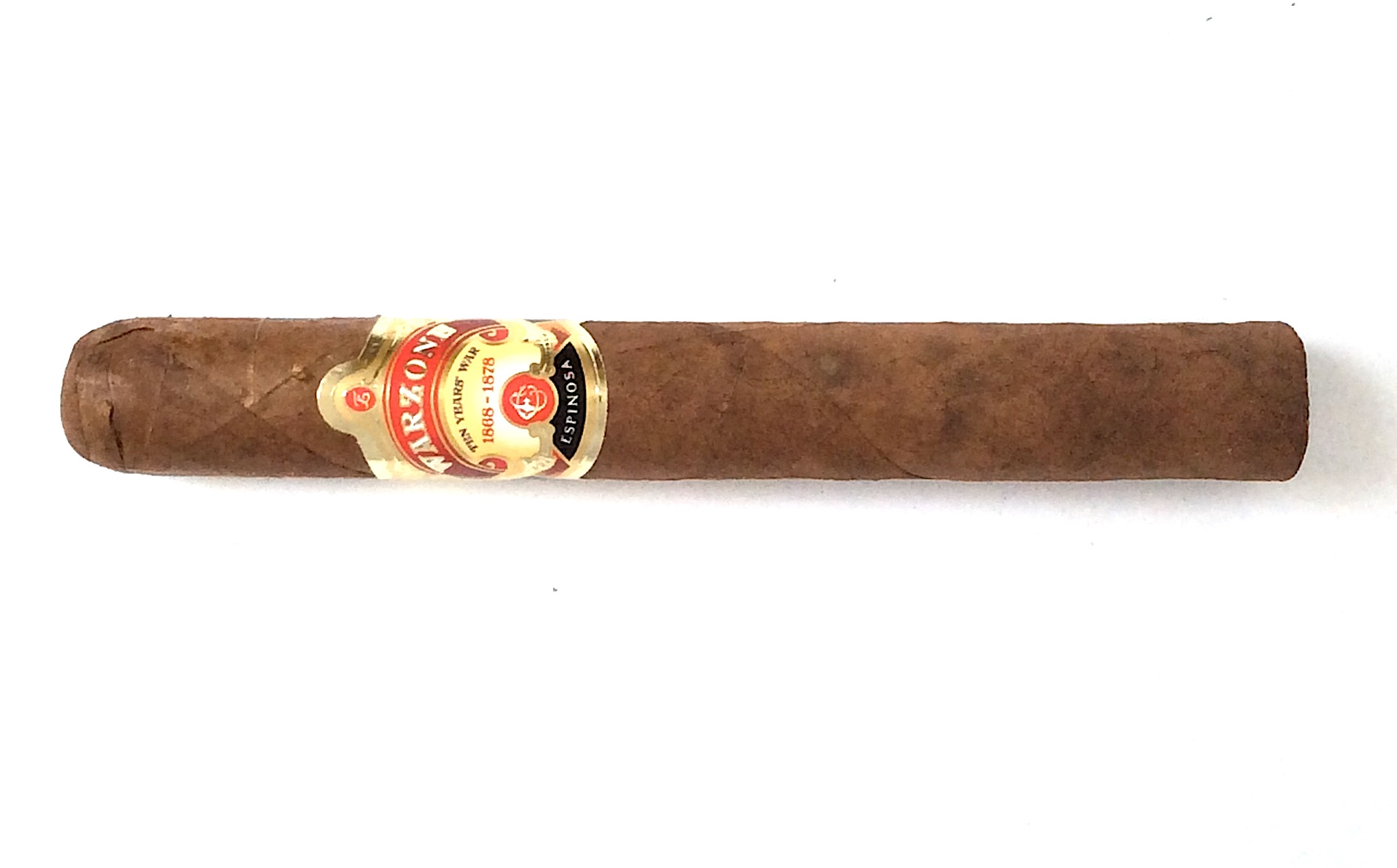 Cigar Review: Warzone Toro
