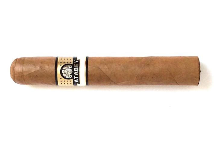 Agile Cigar Review: Atabey Sabios by Selected Tobacco