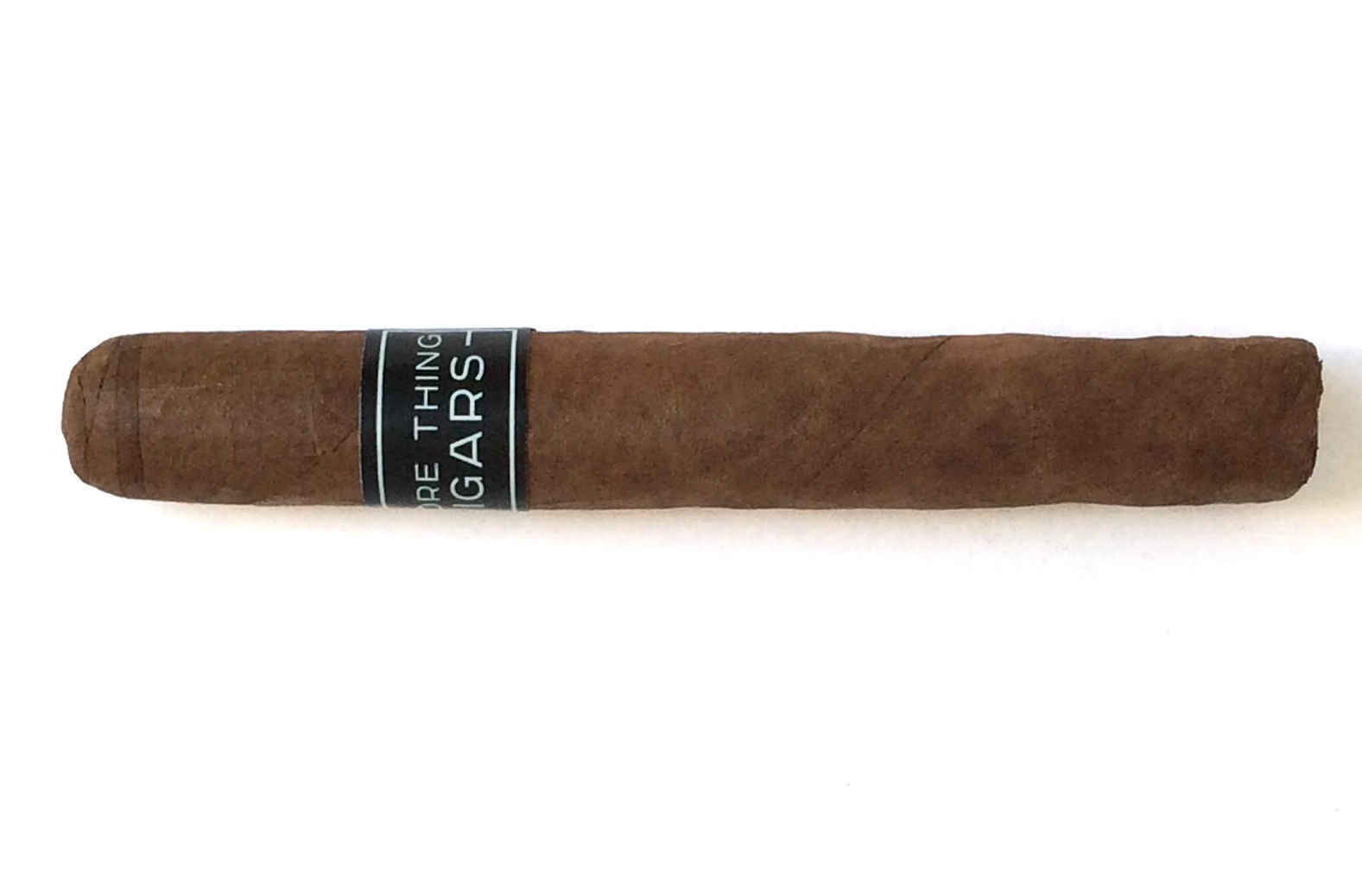 Cigar Review: Crowned Heads Shore Thing Exclusive
