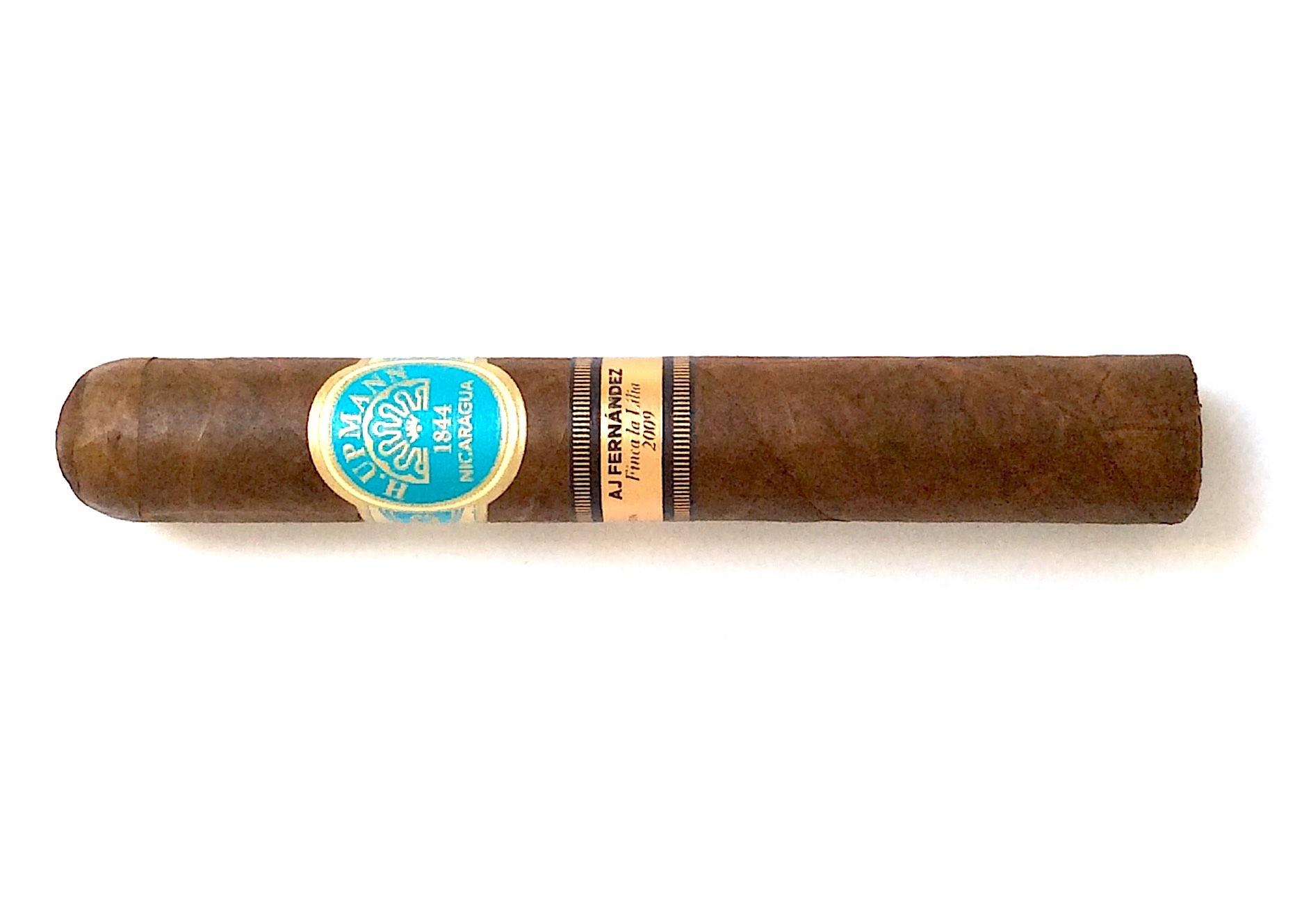 Cigar Review: H. Upmann Nicaragua by AJ Fernandez Finca La Lilia 2009