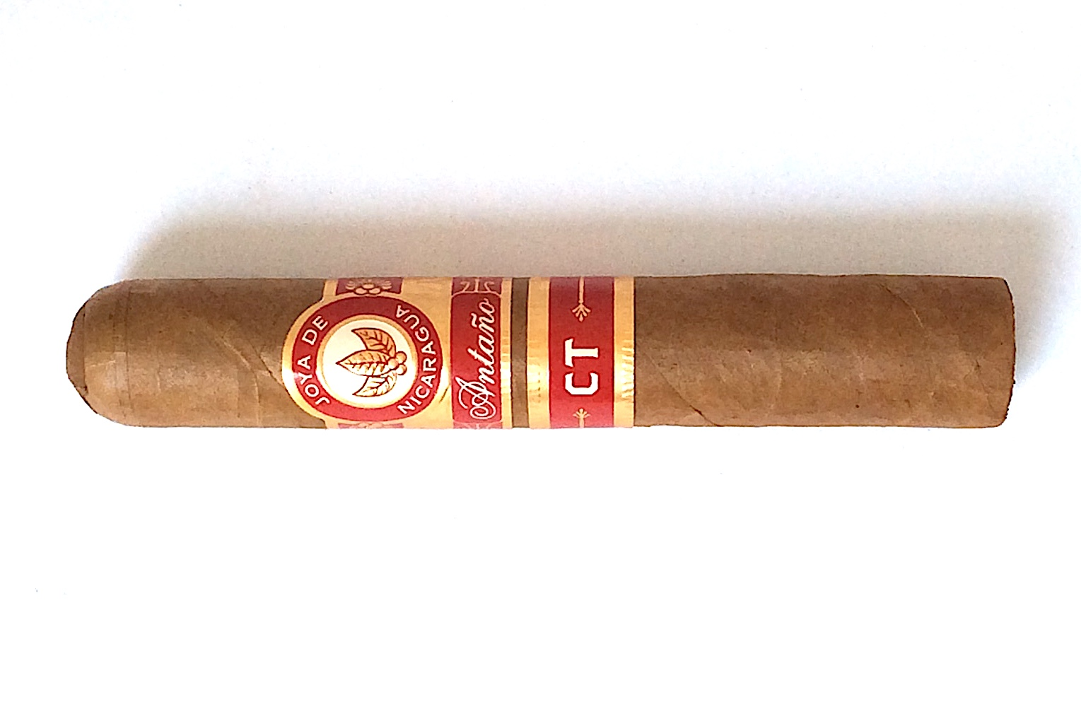 Cigar Review: Joya de Nicaragua Antaño CT Robusto