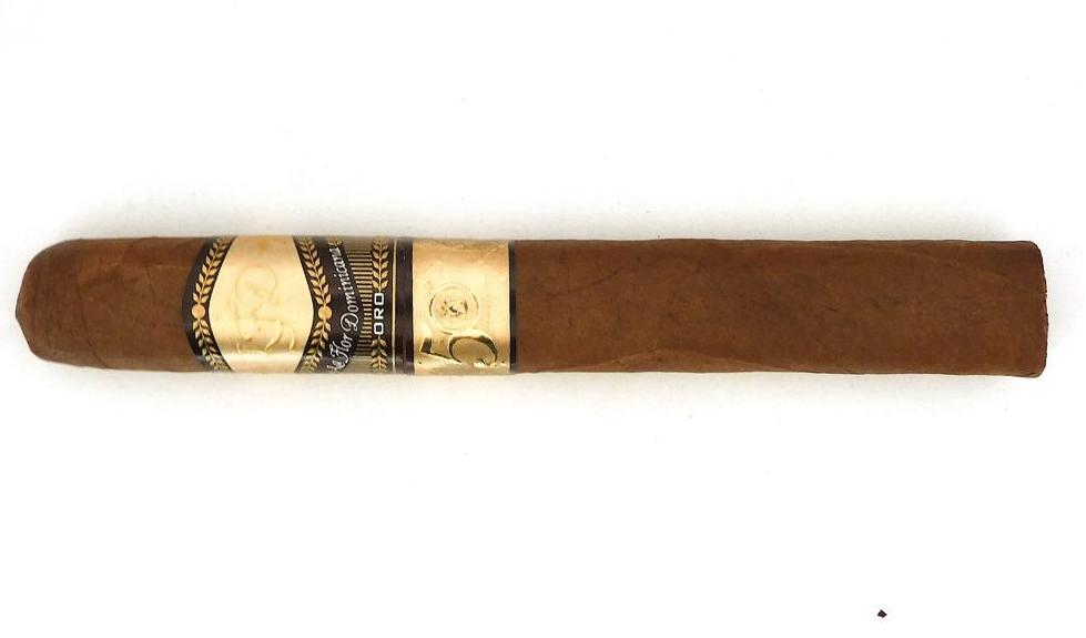 Cigar Review: La Flor Dominicana TAA 50th Segunda Edición Natural