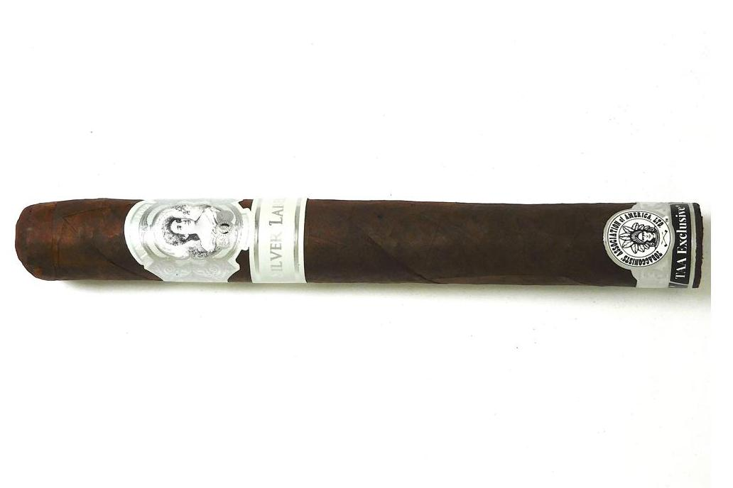 Cigar Review: La Palina Silver Label Toro TAA Exclusive