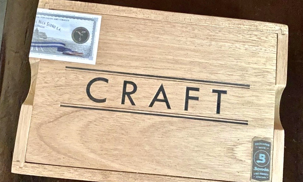 Cigar News: RoMa Craft Tobac Announces CRAFT 2020