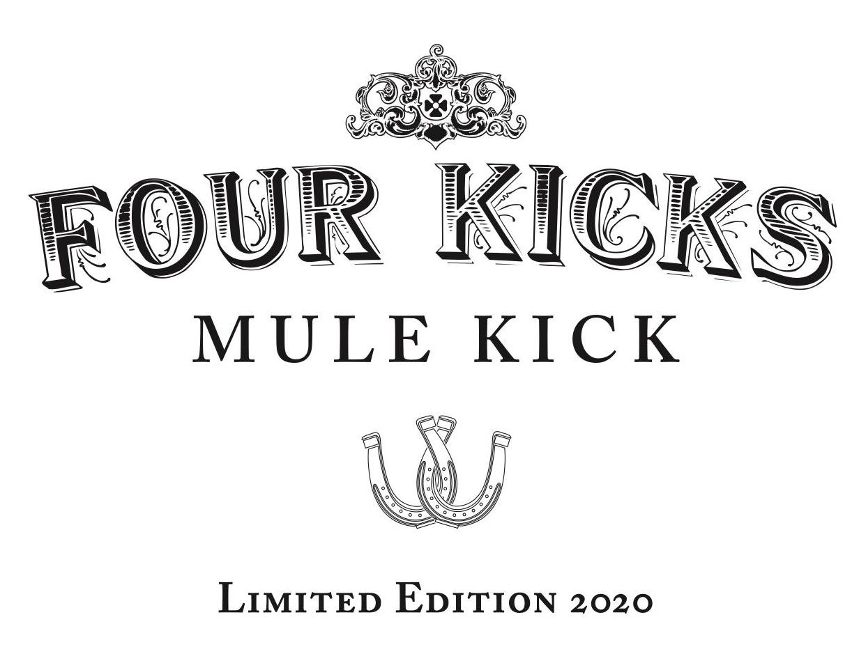 Cigar News: Crowned Heads Announces Mule Kick Limited Edition 2020