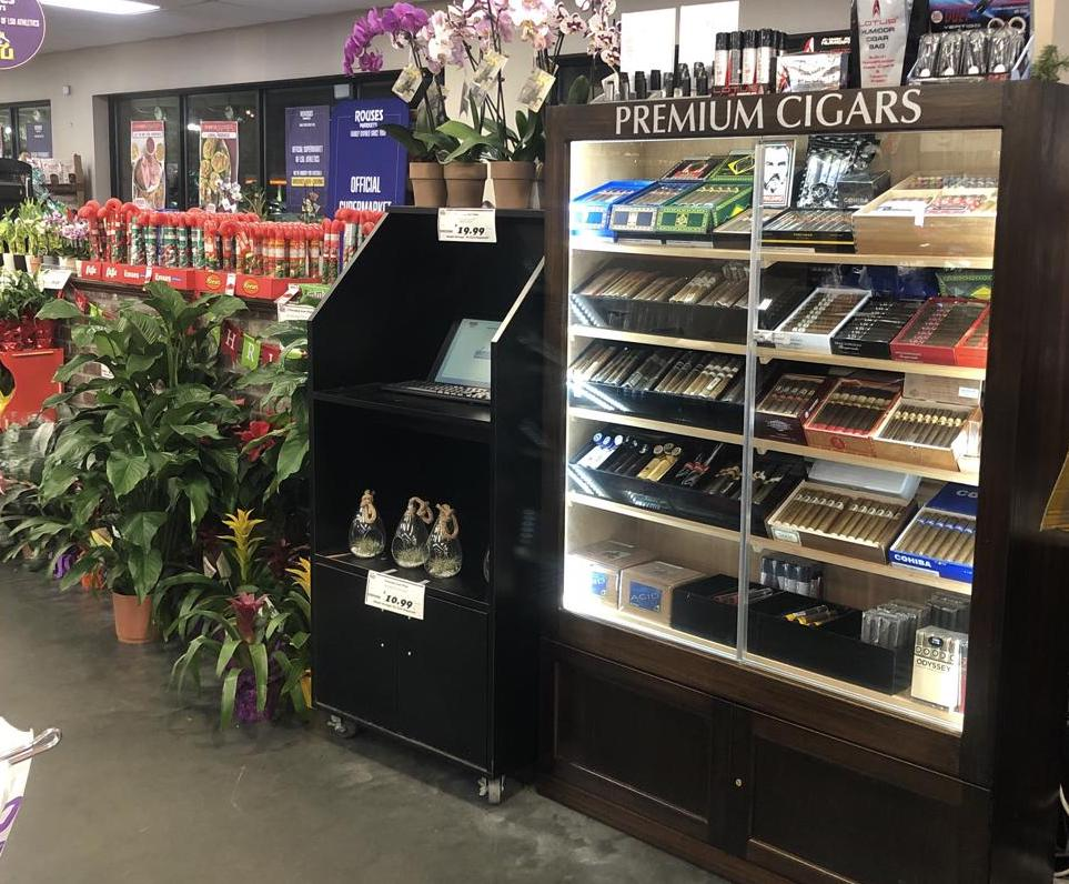 The Blog: Cajun Cigar Czar Closing The Gap Between Manufacturer and Consumer Through New and Innovative Distribution Channels