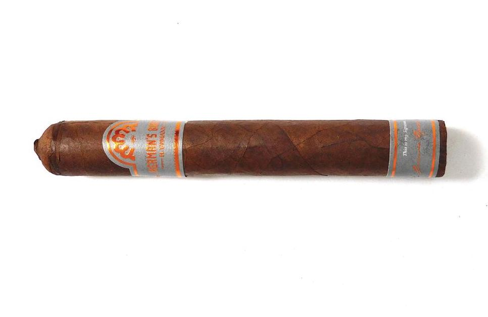 Cigar Review: H. Upmann Herman's Batch Toro