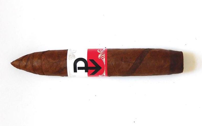Cigar Review: Powstanie Wojtek (Perfecto)