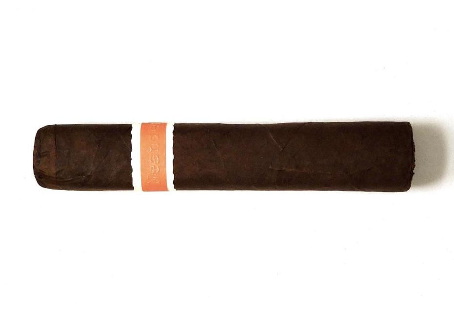 Cigar Review: RoMa Craft Tobac Neanderthal LH
