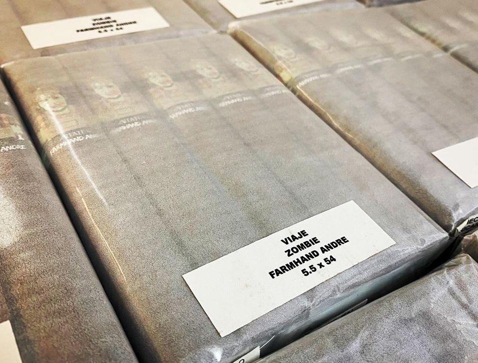Cigar News: Viaje Releases Zombie Farmhand Andre