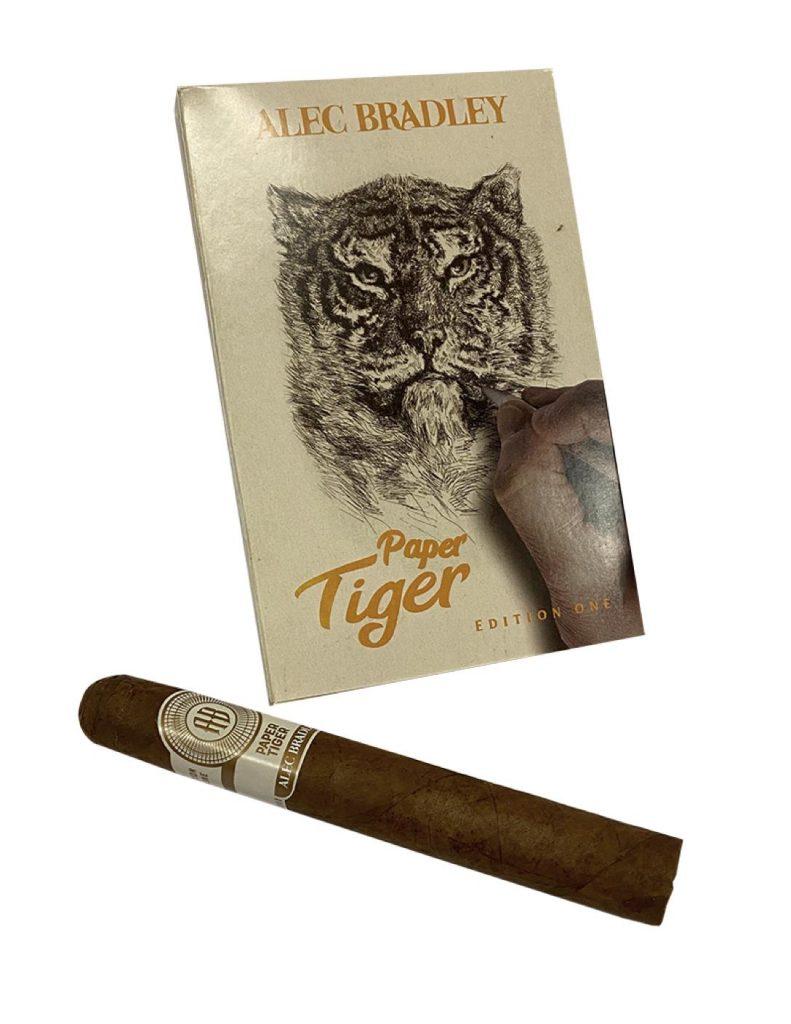 Alec Bradley Paper Tiger