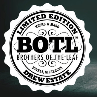 Cigar News: Drew Estate Announces BOTL Brown Label 2020