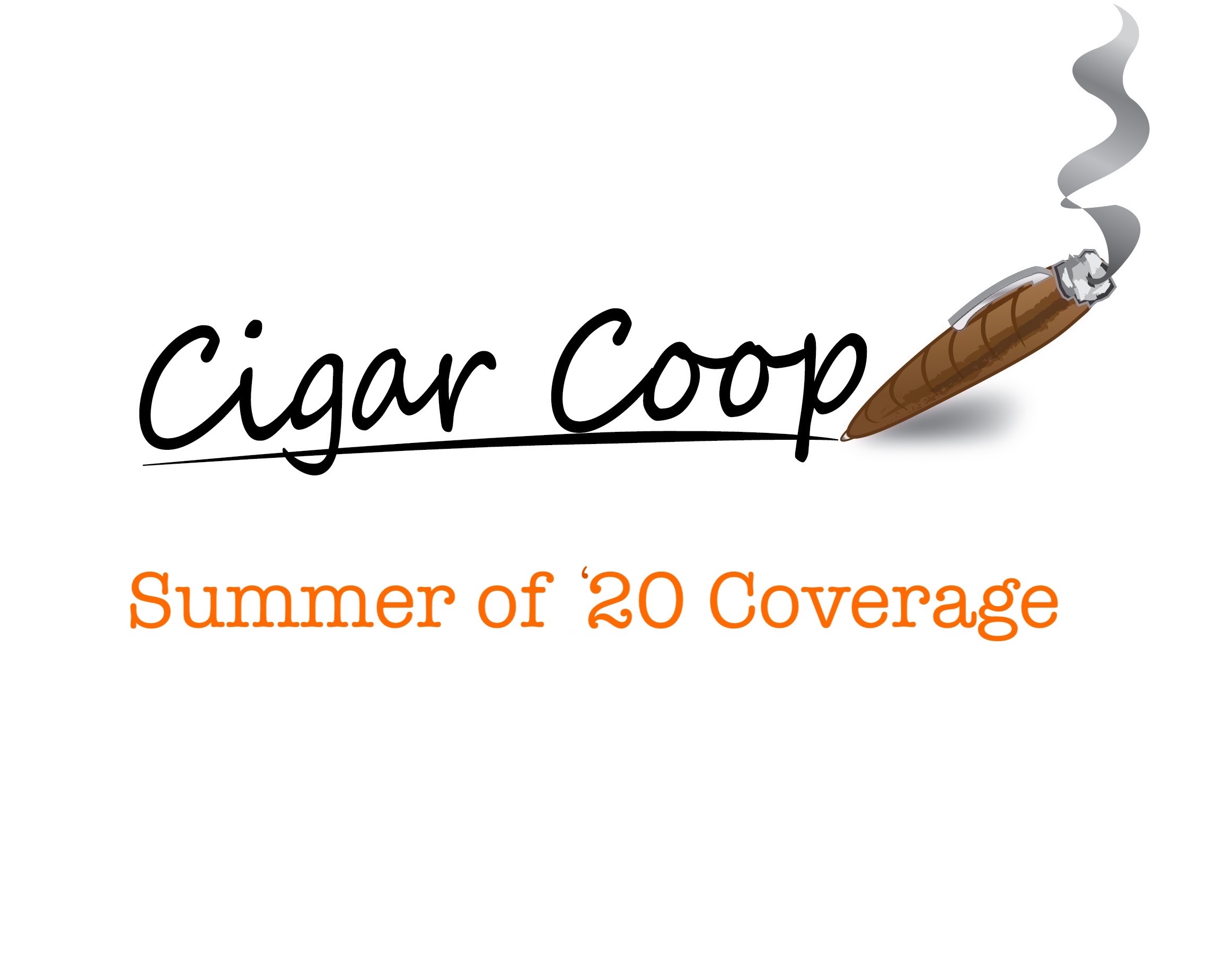 Announcement: Summer of '20 Coverage Commences on Cigar Coop