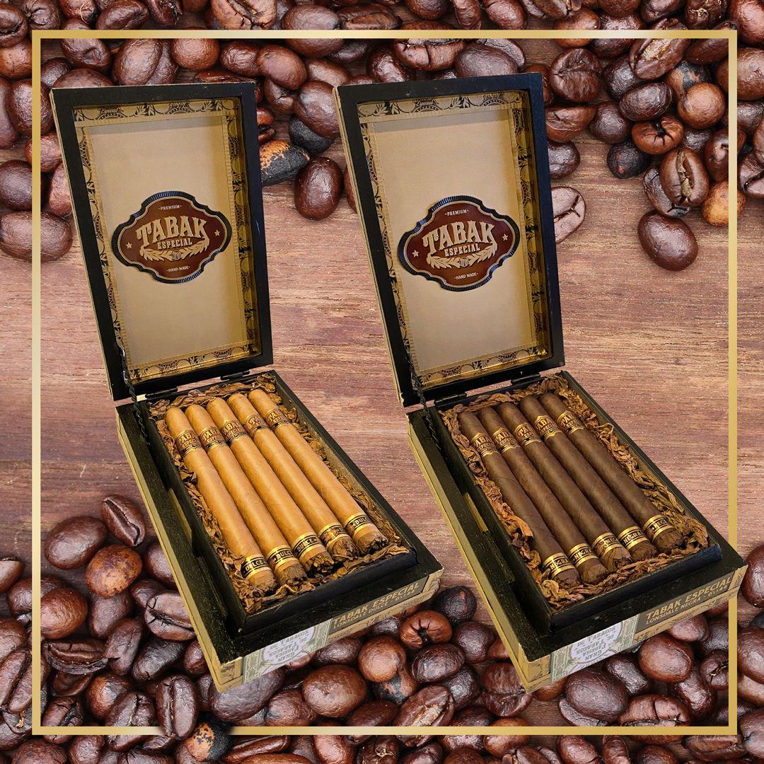 Cigar News: Drew Estate Adding Tabak Especial Lonsdale