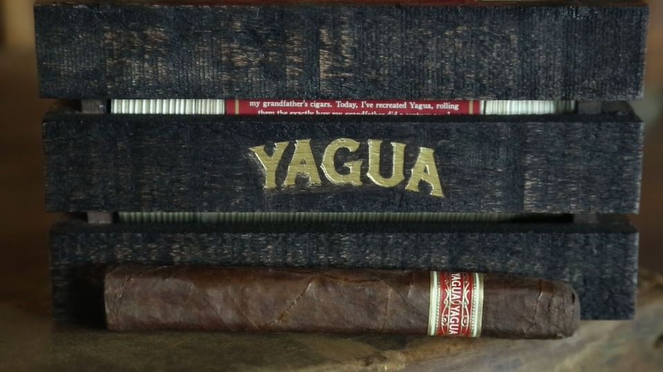 Cigar News: J.C. Newman Cigar Company to Ship Yagua in August