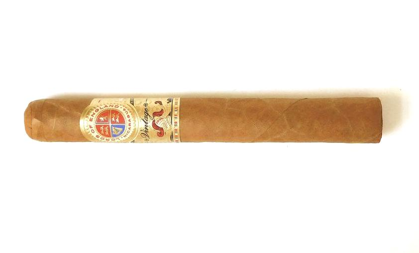 Cigar Review: Lords of England No. 2 Toro by Pure Aroma Cigars