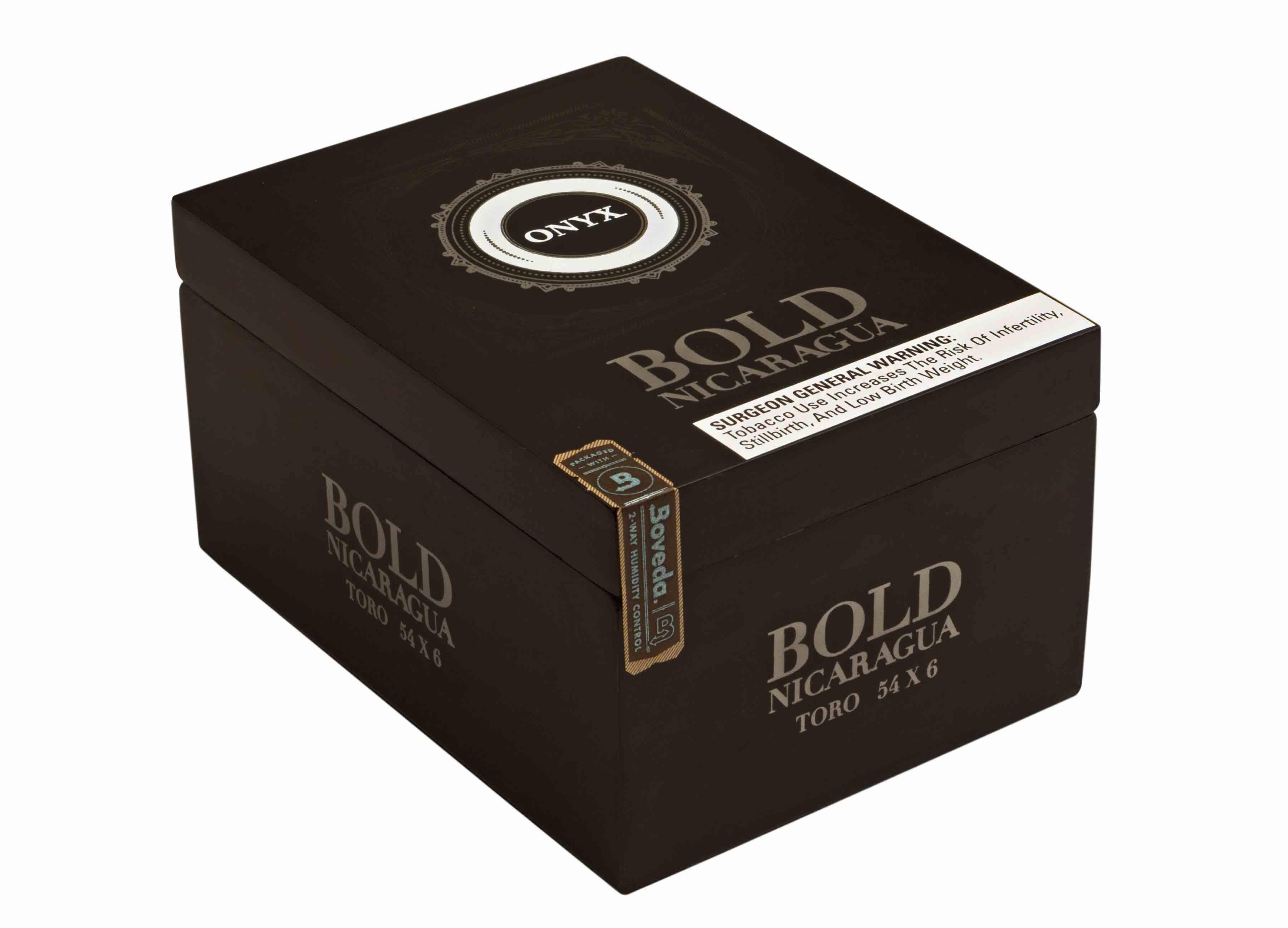 Cigar News: Altadis USA to Release Onyx Bold Nicaragua