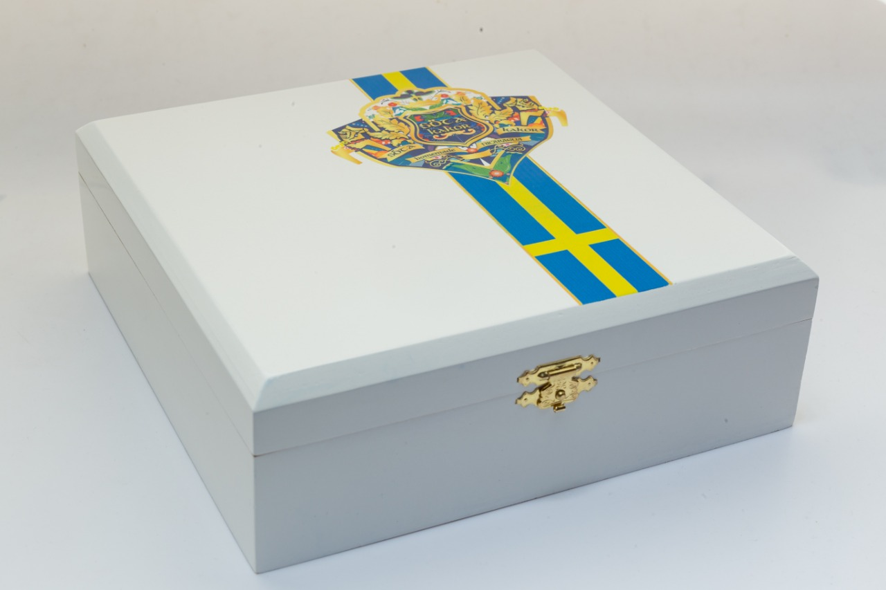 Cigar News: JSK Cigars Releases Söta Kakor for Sweden