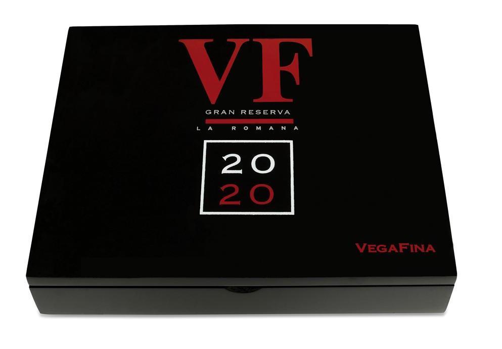 Cigar News: VegaFina Gran Reserva 2020 Announced
