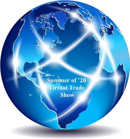 The Blog: About the Summer of '20 Virtual Trade Show