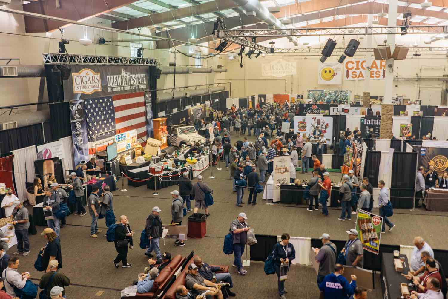 Cigar News: CIGARFest 2020 Cancelled