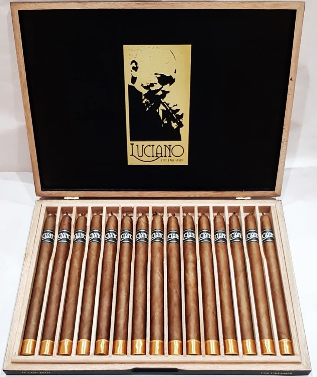 Cigar News: ACE Prime to Release Luciano The Dreamer Next Month