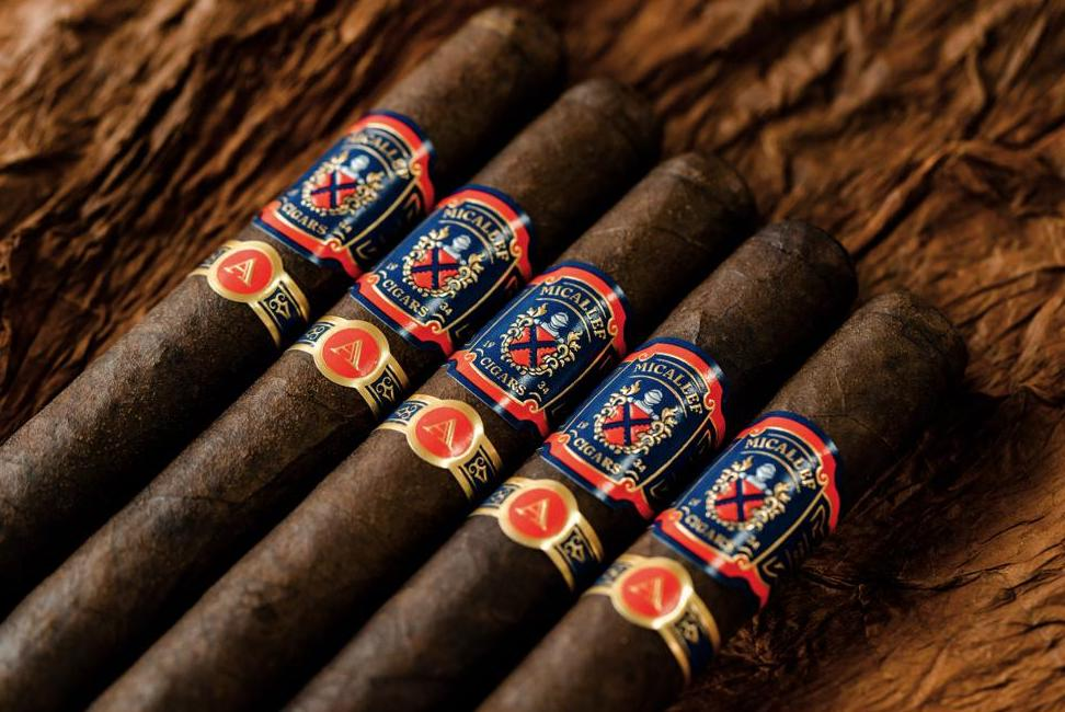 "Cigar News: Micallef Cigars Announces Name and Release of the Micallef ""A"" Honoring the Micallef Ambassadors"