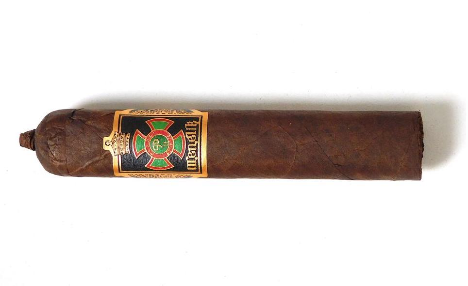Cigar Review: Menelik by Foundation Cigar Company