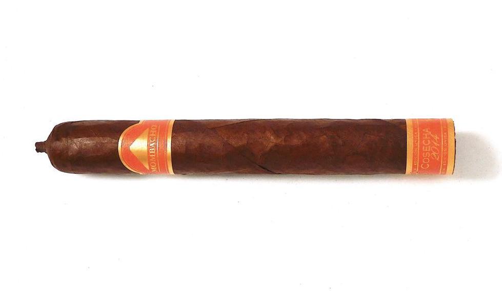 Cigar Review: Mombacho Cosecha 2014