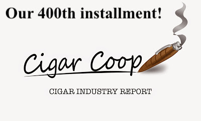 Cigar Industry Report: Edition 400 (9/26/20)