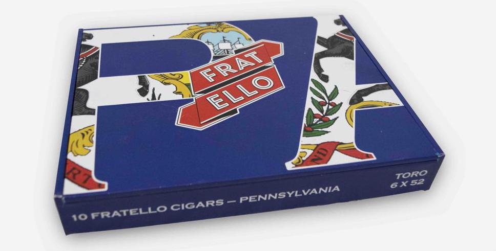 Cigar News: Fratello Cigars Announces The Pennsylvanian