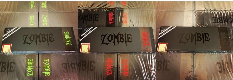 Cigar News: Viaje Zombie Collector's Edition 2020 Released