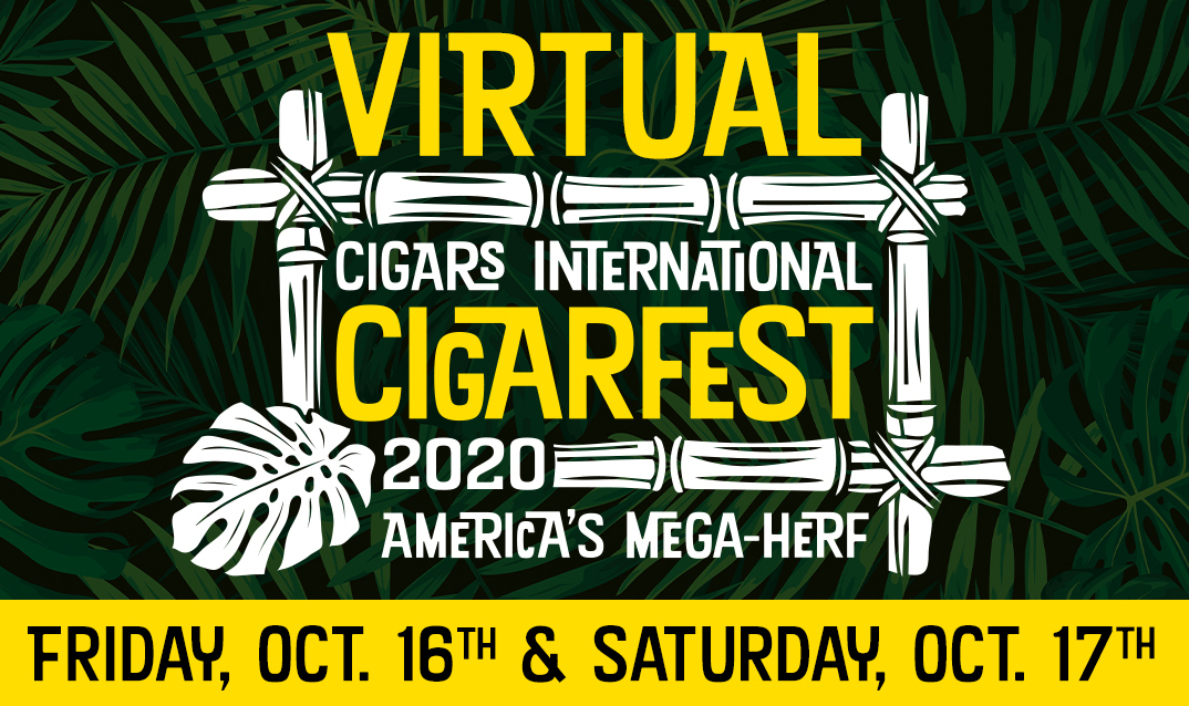 Cigar News: Cigars International Announces Virtual Edition of CIGARFest 2020