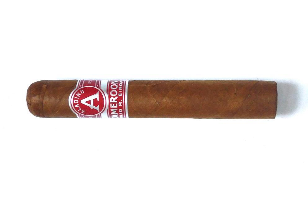 Cigar Review: Aladino Cameroon Robusto by JRE Tobacco Co.