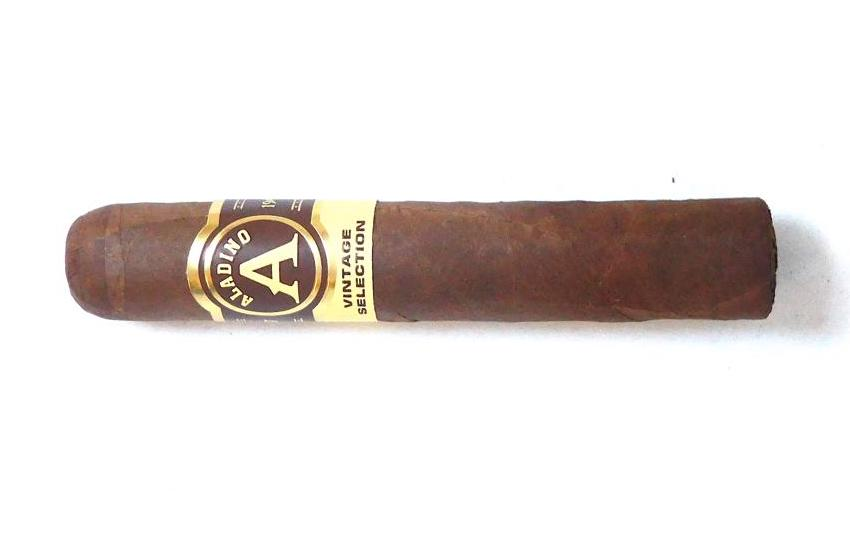 Cigar Review: Aladino Habano Vintage Selection Rothschild by JRE Tobacco Co.