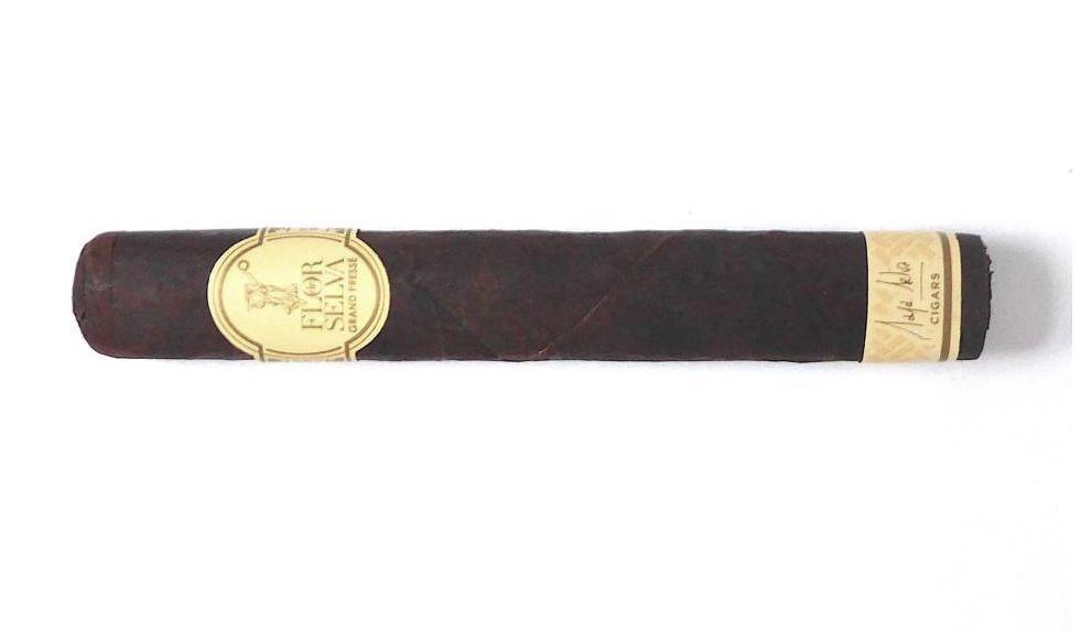 Agile Cigar Review: Flor de Selva Maduro Grand Pressé by Maya Selva Cigars