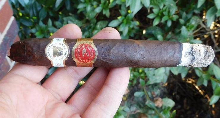 Guardian of the Farm Nightwatch Campeon