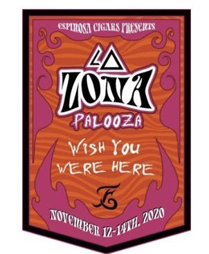 Cigar News: Espinosa Cigars Announces Virtual La Zona Palooza 2020