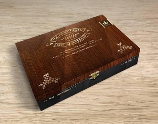Cigar News: Altadis USA to Introduce Montecristo 1935 Nicaragua