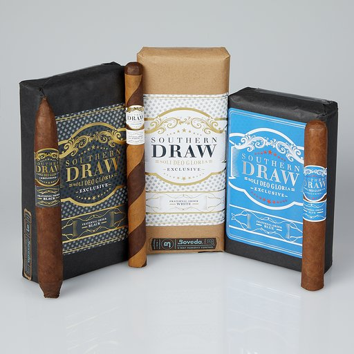 Cigar News: Southern Draw Cigars Expands Fraternal Order Line and Announces National Distribution