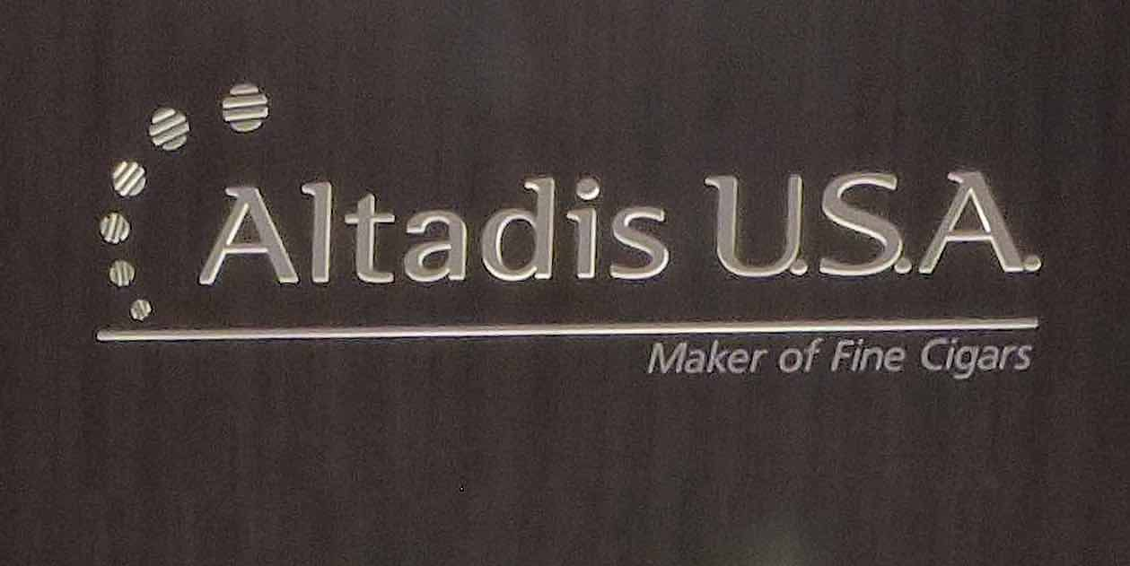 Summer of '20 Spotlight: Altadis USA