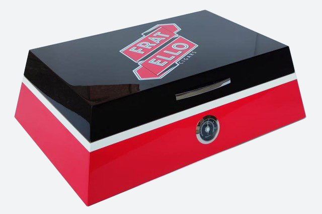 Cigar News: Fratello Cigars to Release Limited Edition Humidor Set