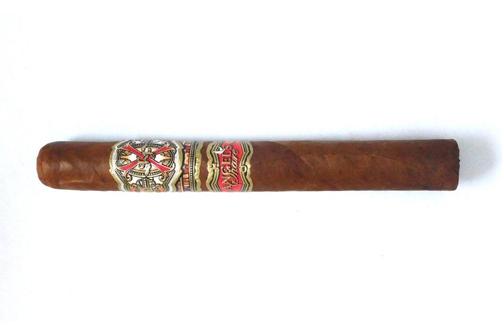 Cigar Review: Fuente Fuente OpusX Angel's Share PerfecXion X