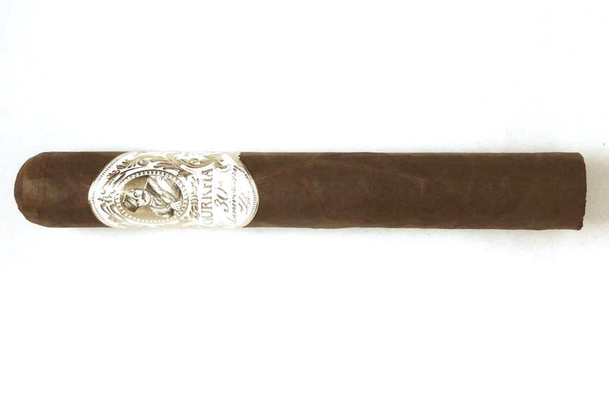Cigar Review: Gurkha Treinta Toro