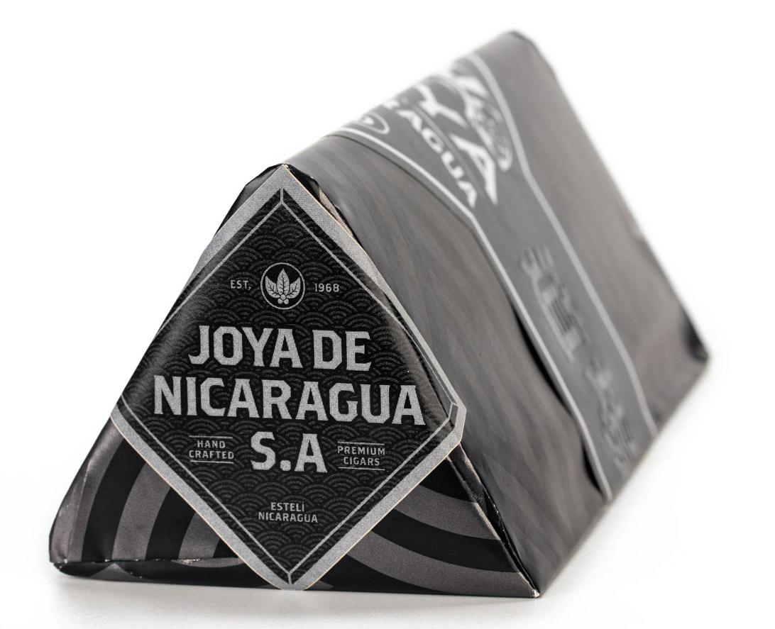 Cigar News: Joya de Nicaragua Joya Ninjaragua Announced as Latest Cigar Dojo Collaboration