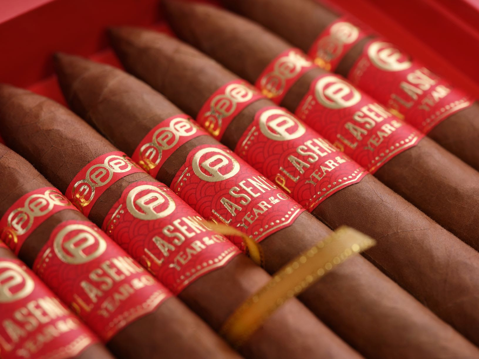 Cigar News: Plasencia Year of the Ox Heading to International Market