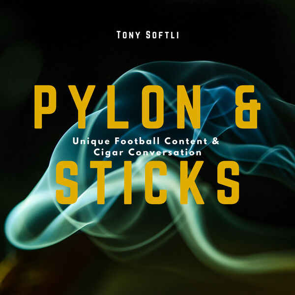 The Blog: Will Cooper Guests on the Pylons & Sticks Podcast