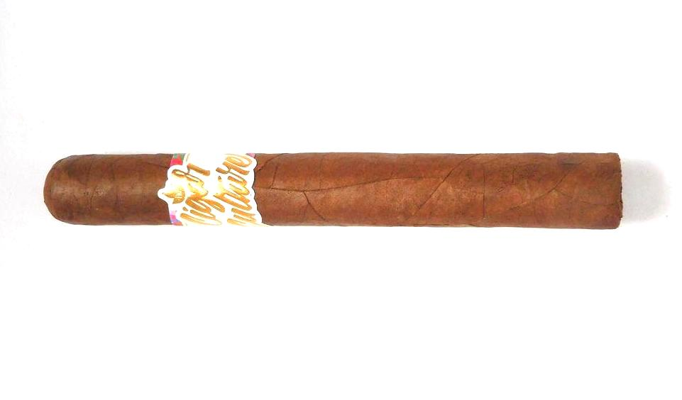 Cigar Review: Culture Blend No. 3 by The Cigar Culture